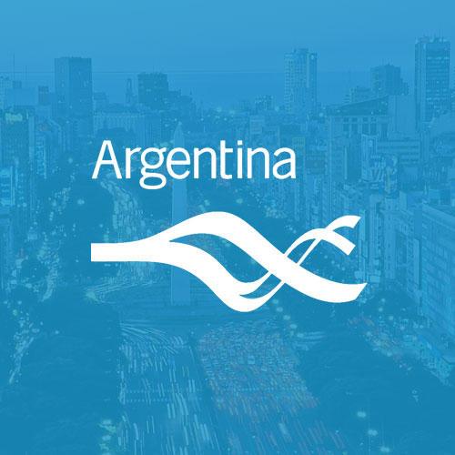 Ministerio de Turismo de Argentina