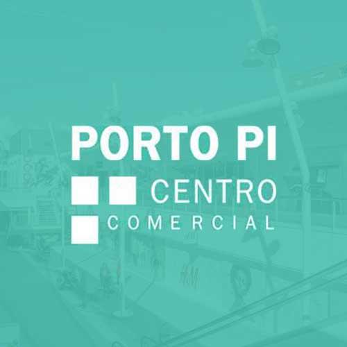 Porto Pi Centro Comercial