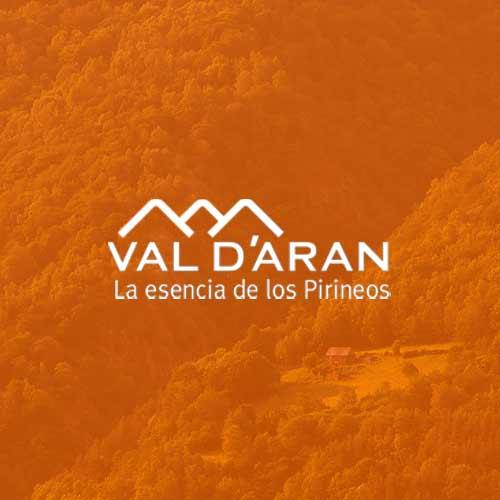Turismo del Valle de Arán